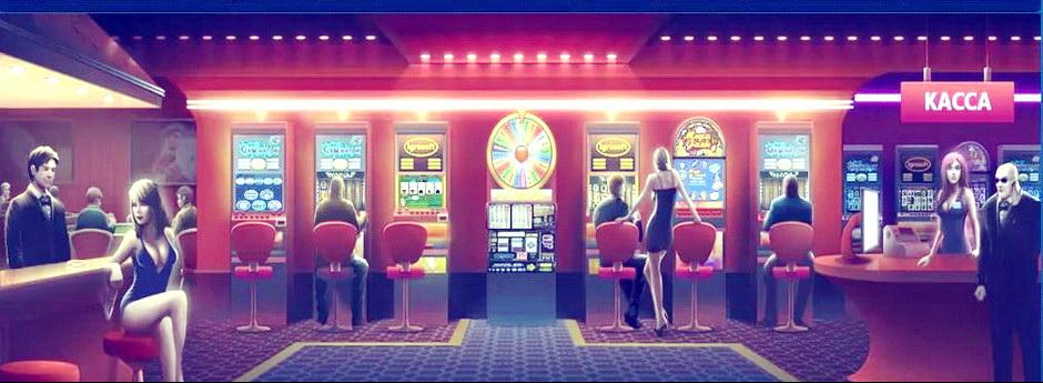 Игровые автоматы партн рки