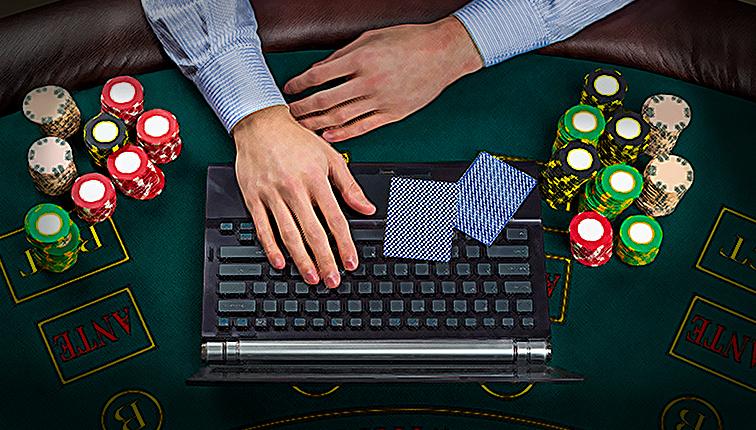 онлайн казино играть сейчас