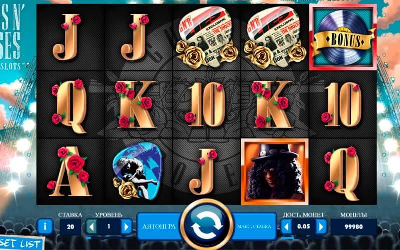 музыка бонусы на игровые автоматы бесплатно