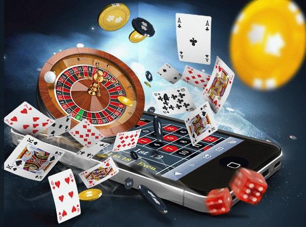 заманухи в казино