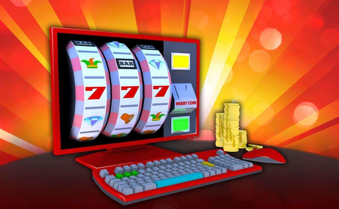 Онлай казино игровые автоматы и казино онлайн joycasino отзывы